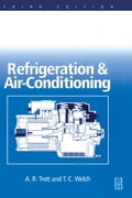 Refrigeration and Air Conditioning 10d2628a-4ee6-4084-9237-645abd5fede9