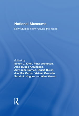 National Museums New Studies from Around the World