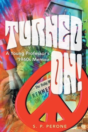 Turned On!: A Young Professor'S 1960S Memoir