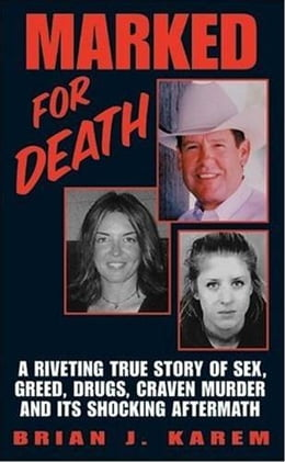 Book Marked for Death by Brian J. Karem