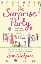 The Surprise Party by Sue Welfare