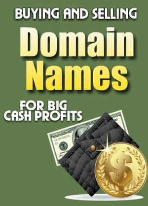 Buying and Selling Domain Names: For Big Cash Profits by Thrivelearning Institute Library