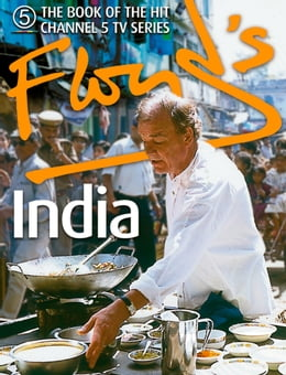 Book Floyd's India by Keith Floyd