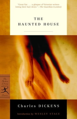 Book The Haunted House by Charles Dickens