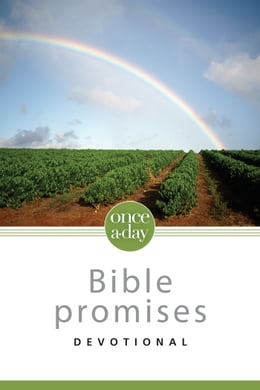 Book NIV, Once-A-Day: Bible Promises Devotional, eBook by Livingstone Corporation