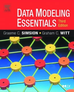 Book Data Modeling Essentials by Simsion, Graeme