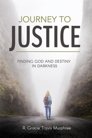 Journey to Justice: Finding God and Destiny in Darkness