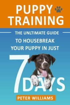 puppy training in books | chapters indigo ca