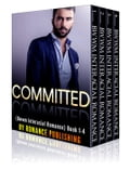 BWWM INTERRACIAL ROMANCE BOXED SET (COMMITTED 1-4) BWWM INTERRACIAL ROMANCE fbdf40e5-6bec-4475-8b07-554e1fb1cf98