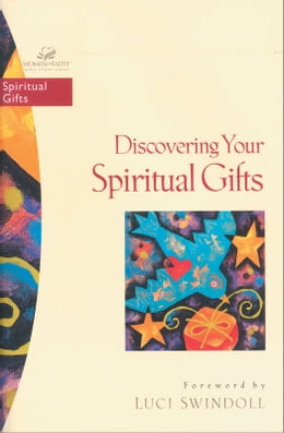 Book Discovering Your Spiritual Gifts by Phyllis Bennett