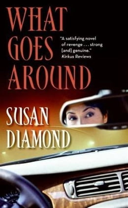 Book What Goes Around by Susan Diamond