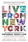 Live From New York Cover Image