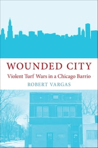 Wounded City: Violent Turf Wars in a Chicago Barrio