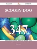 Scooby-Doo 347 Success Secrets - 347 Most Asked Questions On Scooby-Doo - What You Need To Know 1f1a7822-c3e9-4774-8908-f7223a292d75