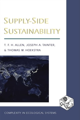 Book Supply-Side Sustainability by Timothy F. H. Allen