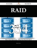 RAID 334 Success Secrets - 334 Most Asked Questions On RAID - What You Need To Know 03e1c062-1d59-4bd4-9a54-8d88305a723d