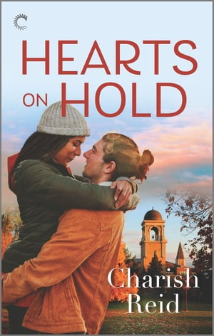 Hearts on Hold: A Librarian Romance by Charish Reid