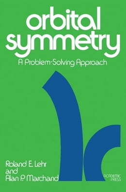 Book Orbital Symmetry: A Problem - Solving Approach by Lehr, Roland