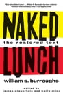 Naked Lunch Cover Image