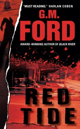 Book Red Tide by G.M. Ford