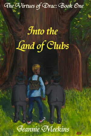 Into the Land of Clubs by Jeannie Meekins