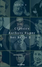 Classics Authors Super Set Serie 2 (Shandon Press) by Oscar Wilde