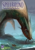 1230000243889 - Marcie Lynn Tentchoff, Raechel Henderson, Sam Haney Press: Spellbound Summer 2014: Sea Monsters - Buch