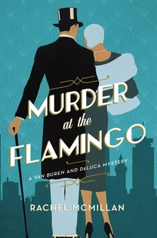 Murder at the Flamingo: A Novel