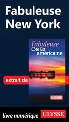 Fabuleuse New York by Collectif Ulysse