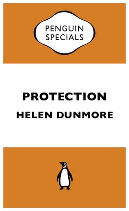 Book Protection by Helen Dunmore
