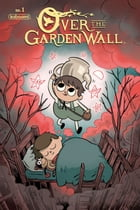Over the Garden Wall Ongoing #1 by Jim Campbell