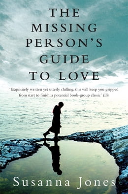 Book The Missing Person's Guide to Love by Susanna Jones