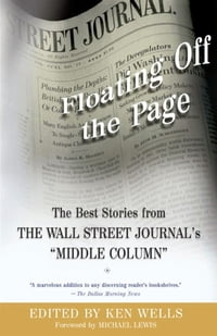 "Floating Off the Page: The Best Stories from The Wall Street Journal's ""M"