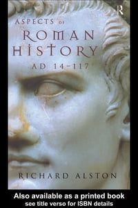 Aspects of Roman History Ad 14-117