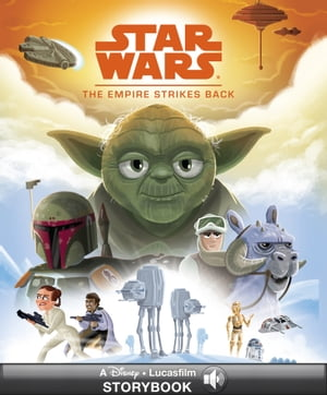 Star Wars Classic Stores: The Empire Strikes Back