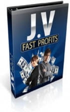 How To Joint Venture Fast Profits by Jimmy  Cai