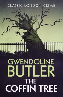 Book The Coffin Tree by Gwendoline Butler