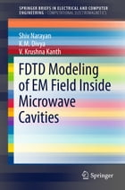 FDTD Modeling of EM Field inside Microwave Cavities