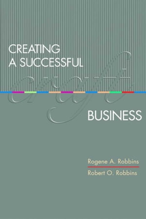 Creating a Successful Craft Business by Robert Robbins