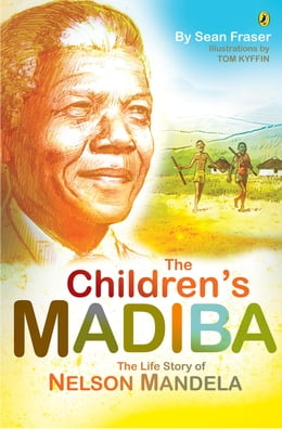 Book The Children's Madiba by Sean Fraser