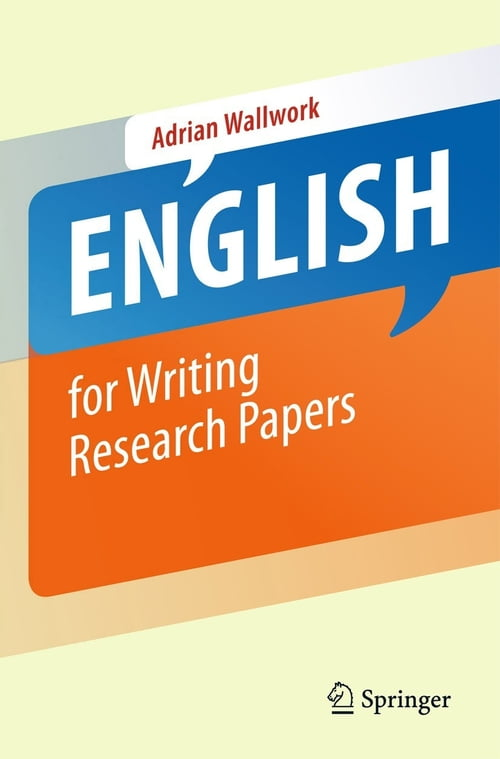 english writing research papers