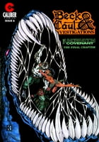 Beck and Caul #6 by Reginald Chaney