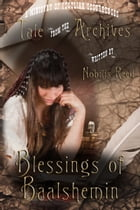 Blessings of Baalsheim by Nobilis Reed