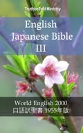 9788233919535 - Joern Andre Halseth, Rainbow Missions, TruthBeTold Ministry: English Japanese Bible III - Bok