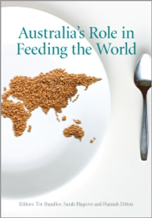 Australia's Role in Feeding the World The Future of Australian Agriculture