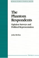 The Phantom Respondents: Opinion Surveys and Political Representation
