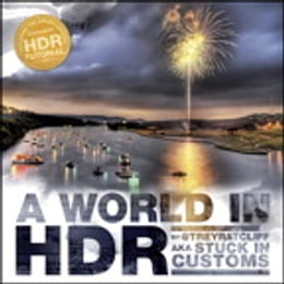 Book A World in HDR by Trey Ratcliff