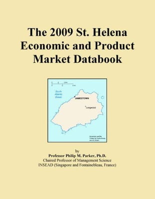 The 2009 St. Helena Economic and Product Market Databook