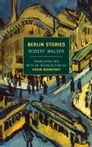 Berlin Stories Cover Image