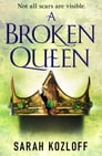 A Broken Queen Cover Image
